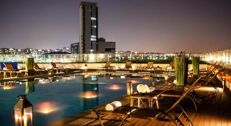 The MVL Hotel Goyang