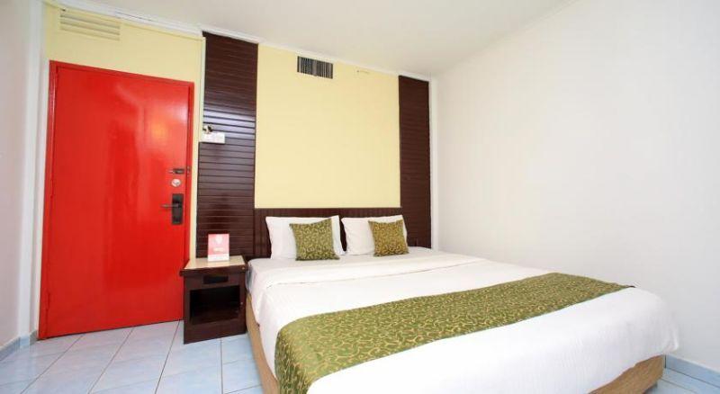OYO Rooms Jalan Tiong Nam