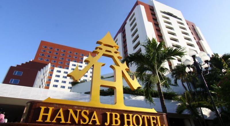 Hansa JB Hotel, Hatyai