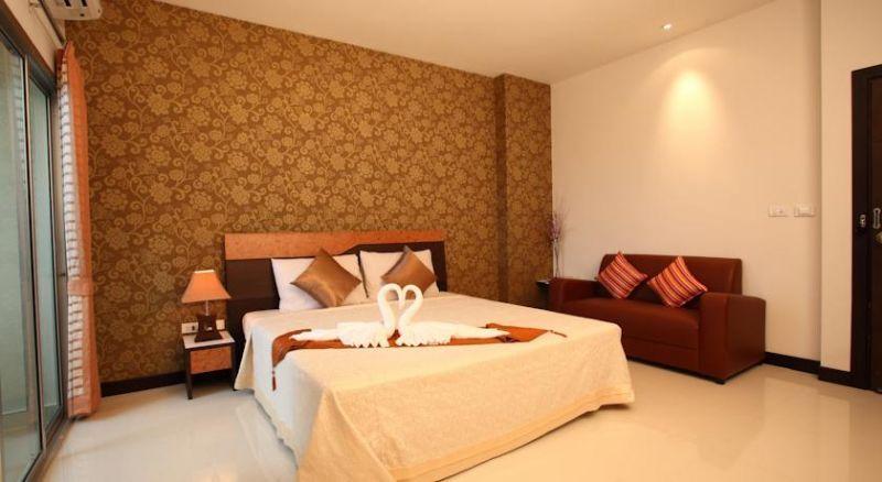 G2 Hotel Hatyai