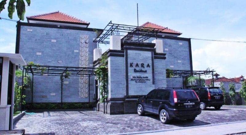 Kara Residence
