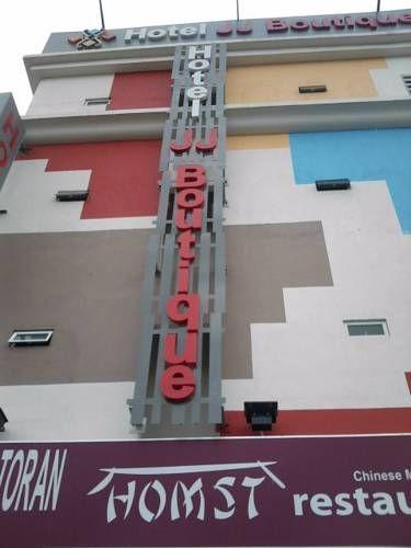 JJ Boutique Hotel - Kota Damansara