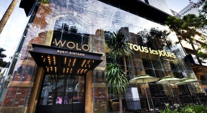 Wolo Bukit Bintang