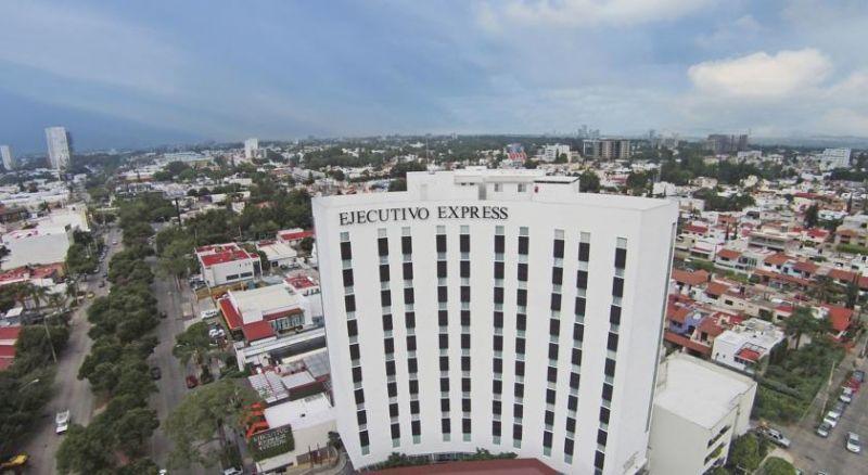 Hotel Ejecutivo Express Guadalajara