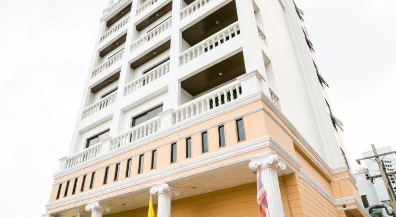 Le Paradis Bangkok Hotel & Residence