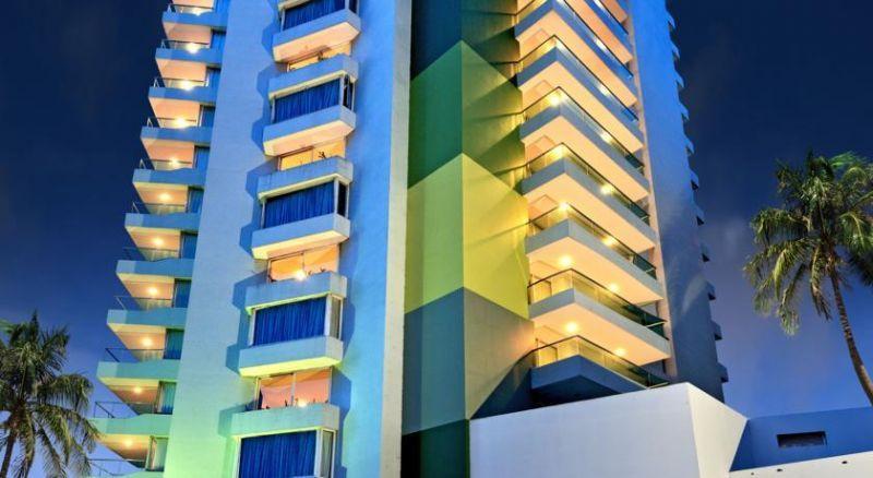 Hotel Dann Cartagena