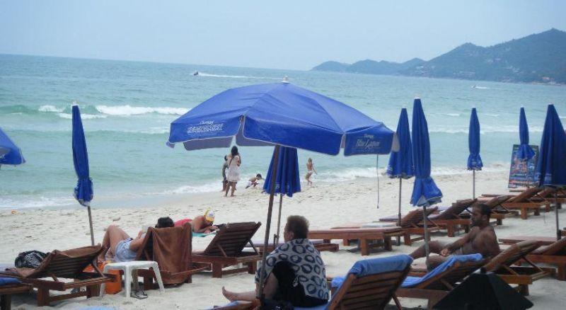 Chaweng Beachcomber Hotel