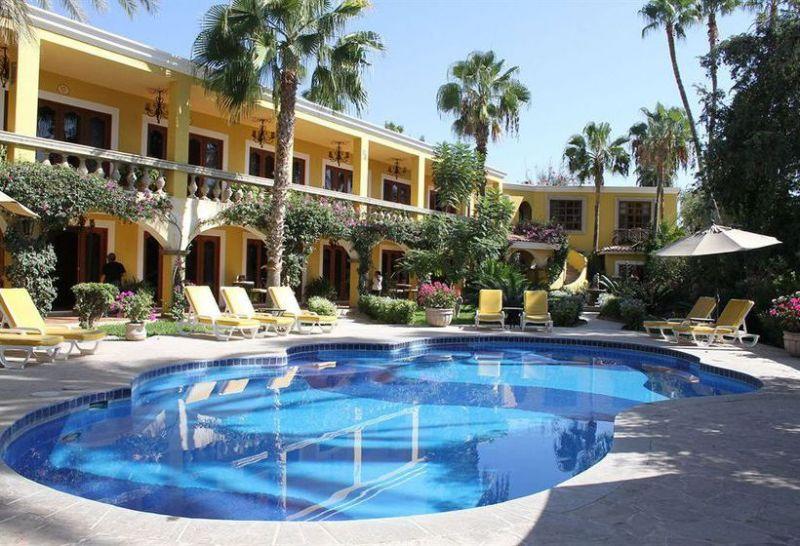 El Encanto Inn & Suites San Jose del Cabo
