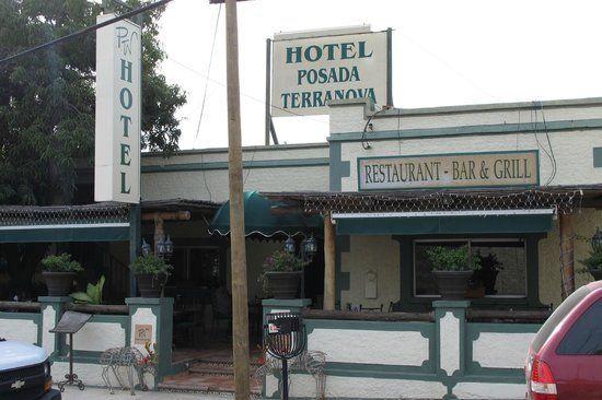 Hotel Posada Terranova San Jose del Cabo