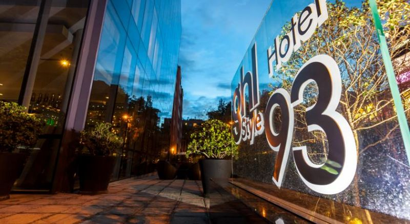 Hotel GHL 93