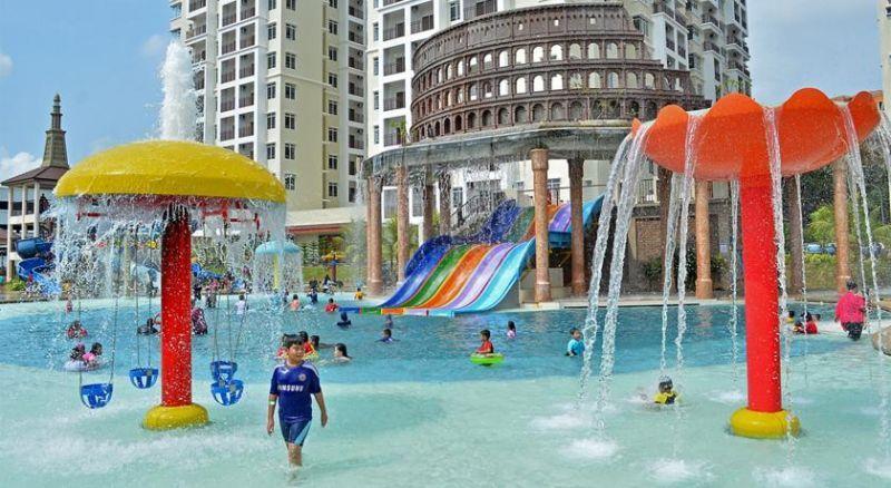 Bayou Lagoon Park Resort