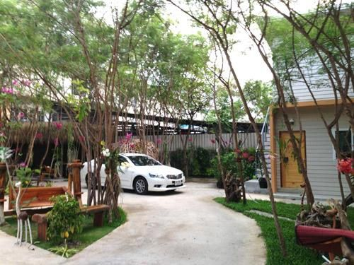 The Resort Chonburi