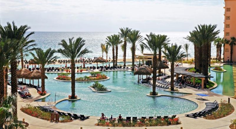 Hyatt Ziva Los Cabos - All Inclusive
