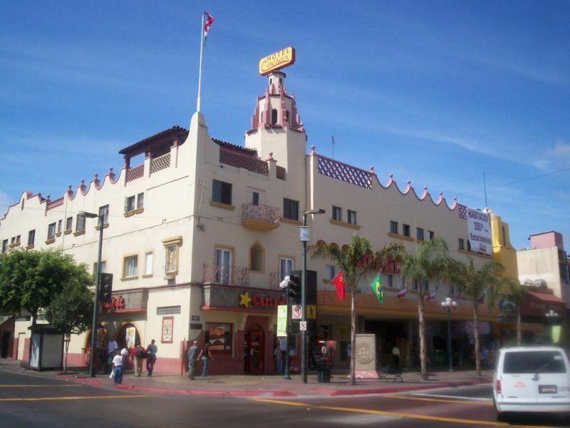 Hotel Caesars