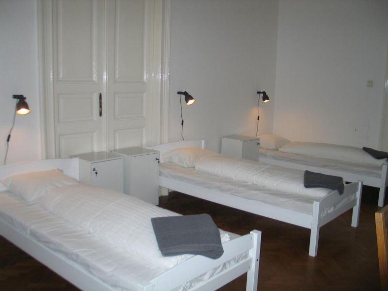 West Budapest Hostel
