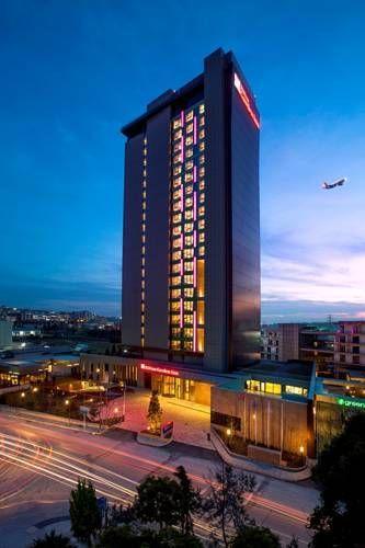 Hilton Garden Inn Istanbul Atatürk Airport