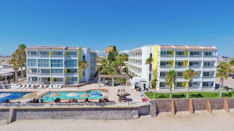 Hotel Playa Bonita Resort