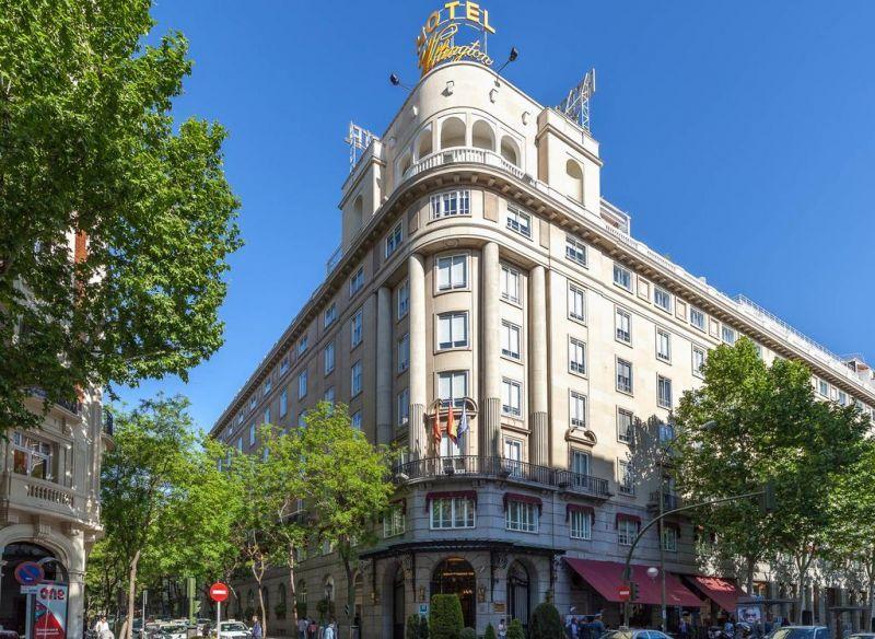 Wellington Madrid