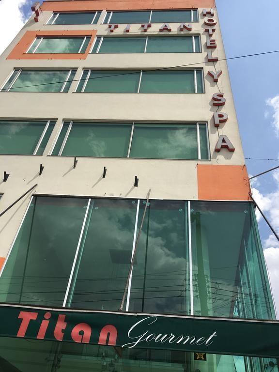 Titan Hotel & Spa