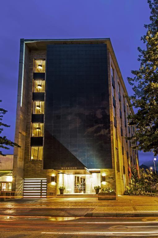 Hotel Morrison 114