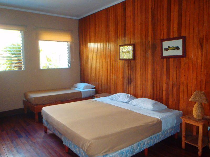 Hostel Casa del Parque