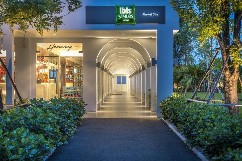 Ibis Styles Phuket City