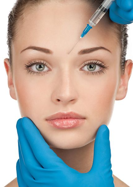 FREE application of Botox or filler if you refer a friend