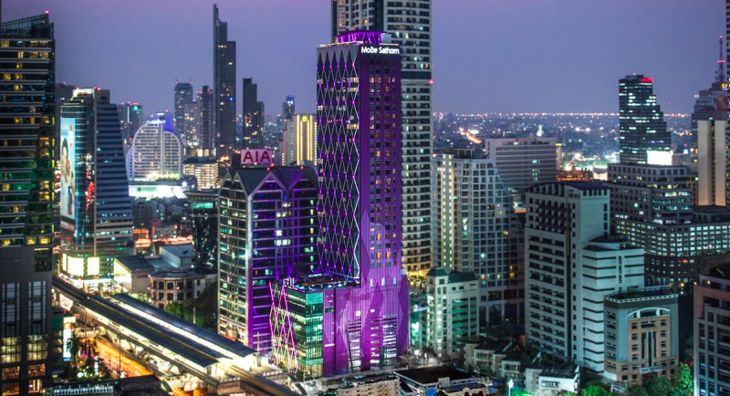 Save BIG in Bangkok with Medical Departures' Exclusive Packages