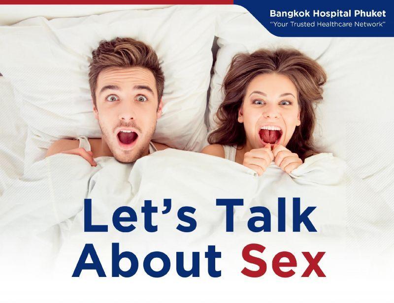 STD Check Package at Bangkok Hospital (Phuket)