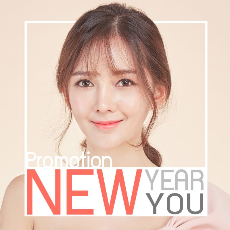 New Year New You Promotion at KTOP Clinic