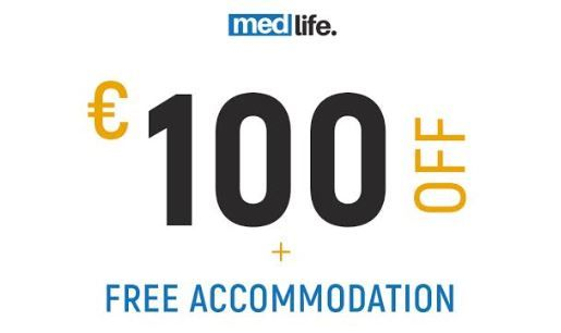 Bring Your Friend + Get $100 Discount + Free Accommodation For Both
