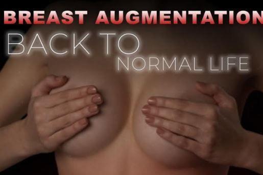 Breast Augmentation + Hotel