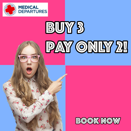 Buy 3 Pay only 2! at Rejuvie Aesthetic & Anti-Aging
