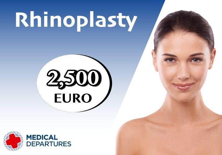Rhinoplasty promotion
