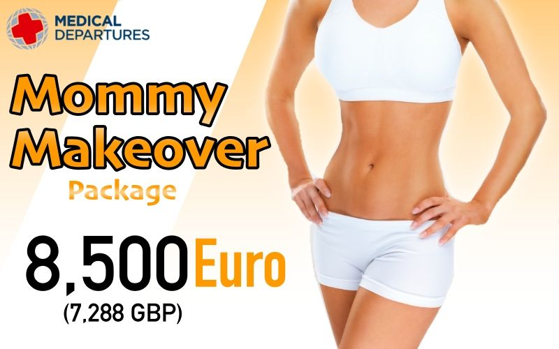 Mommy Makeover Package