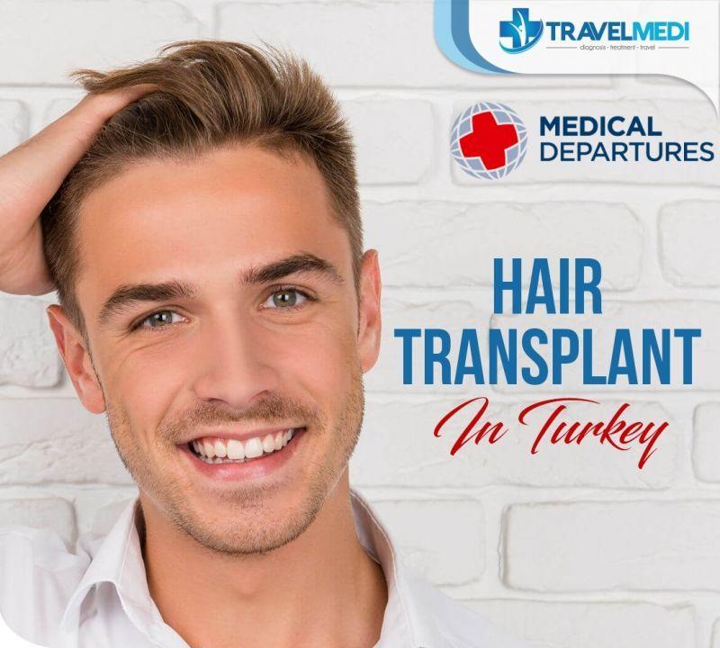 Hair transplant Package